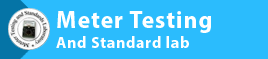Meter Testing and Standards Laboratory